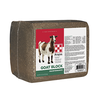 Purina® Goat Block 33lb