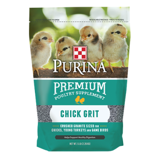 Purina® Chick Grit 5lb