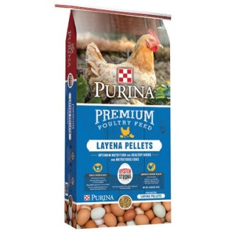 Purina® Layena® Pellets 40lb