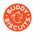 PET TREATS - BUDDY BISCUITS